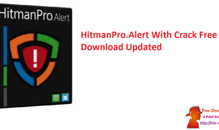 HitmanPro.Alert With Crack Free Download Updated