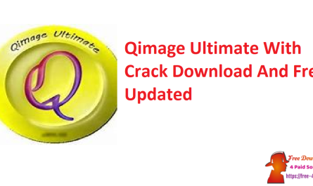 Qimage Ultimate With Crack Download And Free Updated