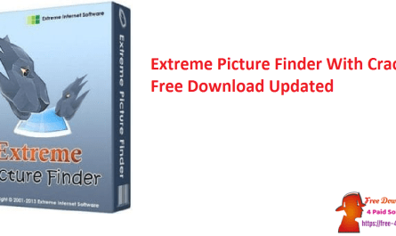 Extreme Picture Finder With Crack Free Download Updated