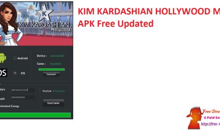 KIM KARDASHIAN HOLLYWOOD MOD APK Free Updated