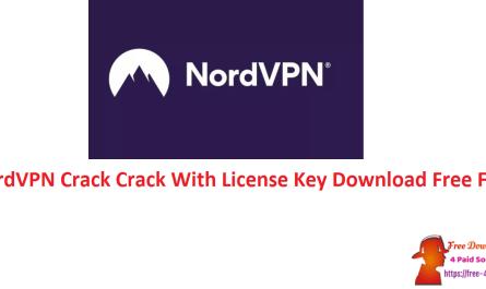 NordVPN Crack Crack With License Key Download Free Full