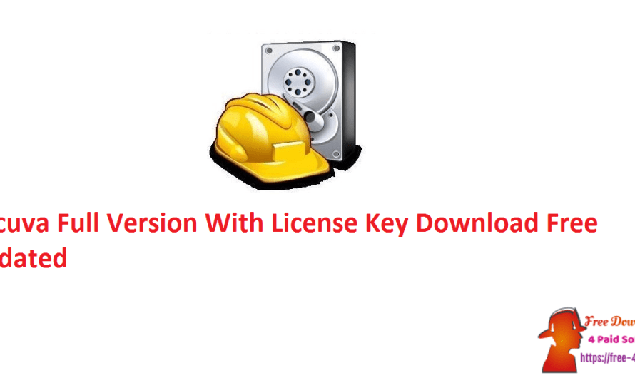 Recuva Full Version 1.58 With License Key Download Free [Updated]