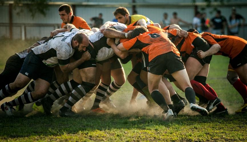 スポーツを見る人が得ている効果は?そして楽しさの理由は?