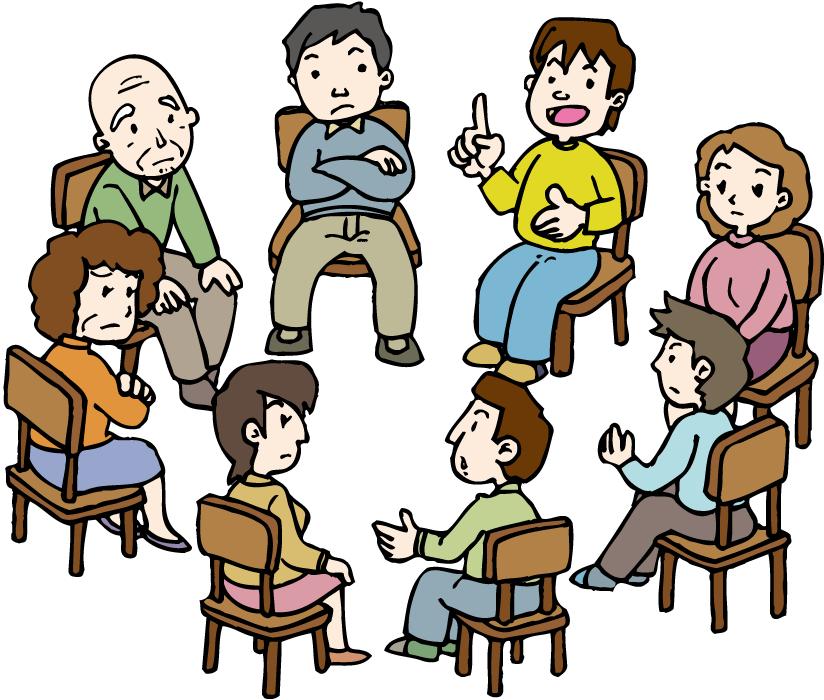 会社や集まりでうまく敵を作らないで過ごせている人の特徴 part1~自分の立ち位置を見つける~