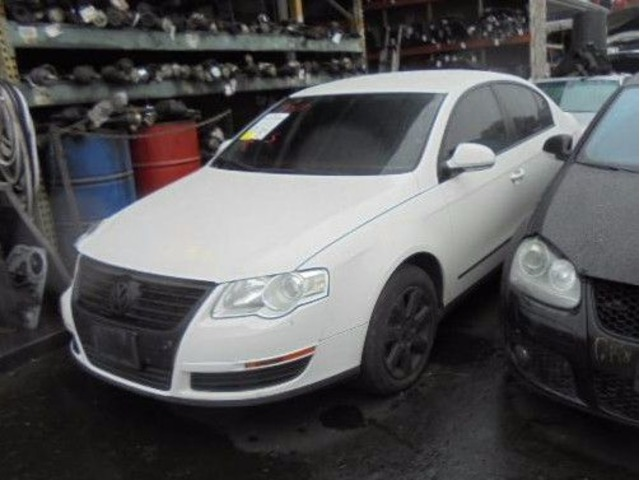 Parting Out 2006 Vw Passat White Parts Stock