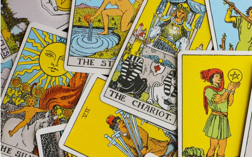 Guide to Tarot Cards