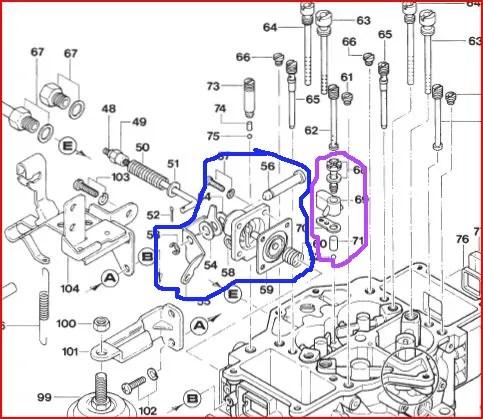 Accel Hei Distributor Wiring Diagram Wiring Diagram – Hei Wiring Diagram