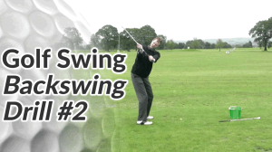 Golf Backswing Drill #1 | Free Online Golf Tips