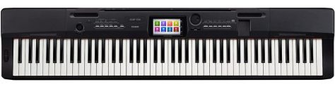 Casio CGP-700BK 88-Key Digital Grand Pian