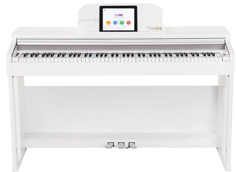 The ONE Smart Piano 88 key keyboard