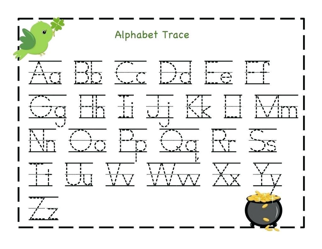 Free Printable Name Tracing Worksheets