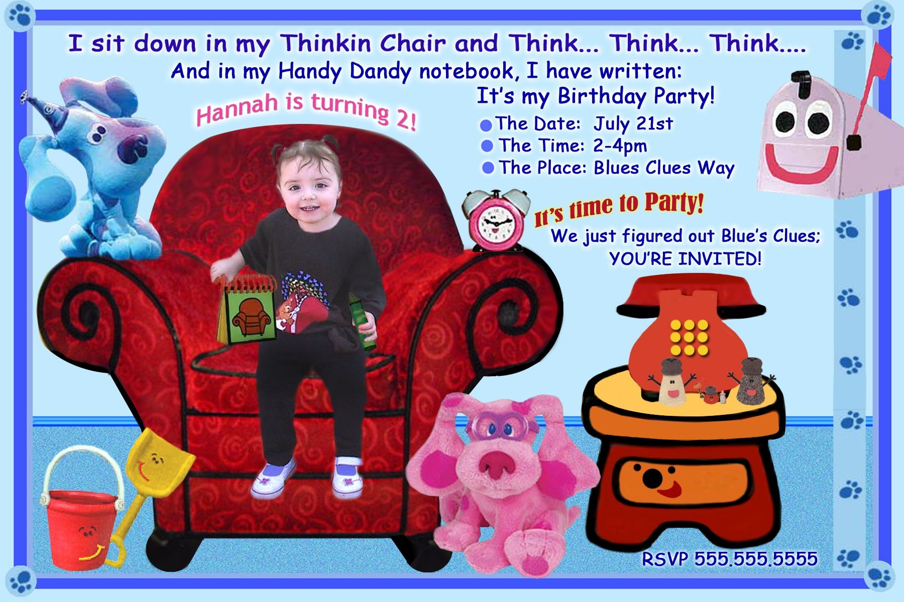 Free Printable Part Invites Link I Also Like The Idea Of