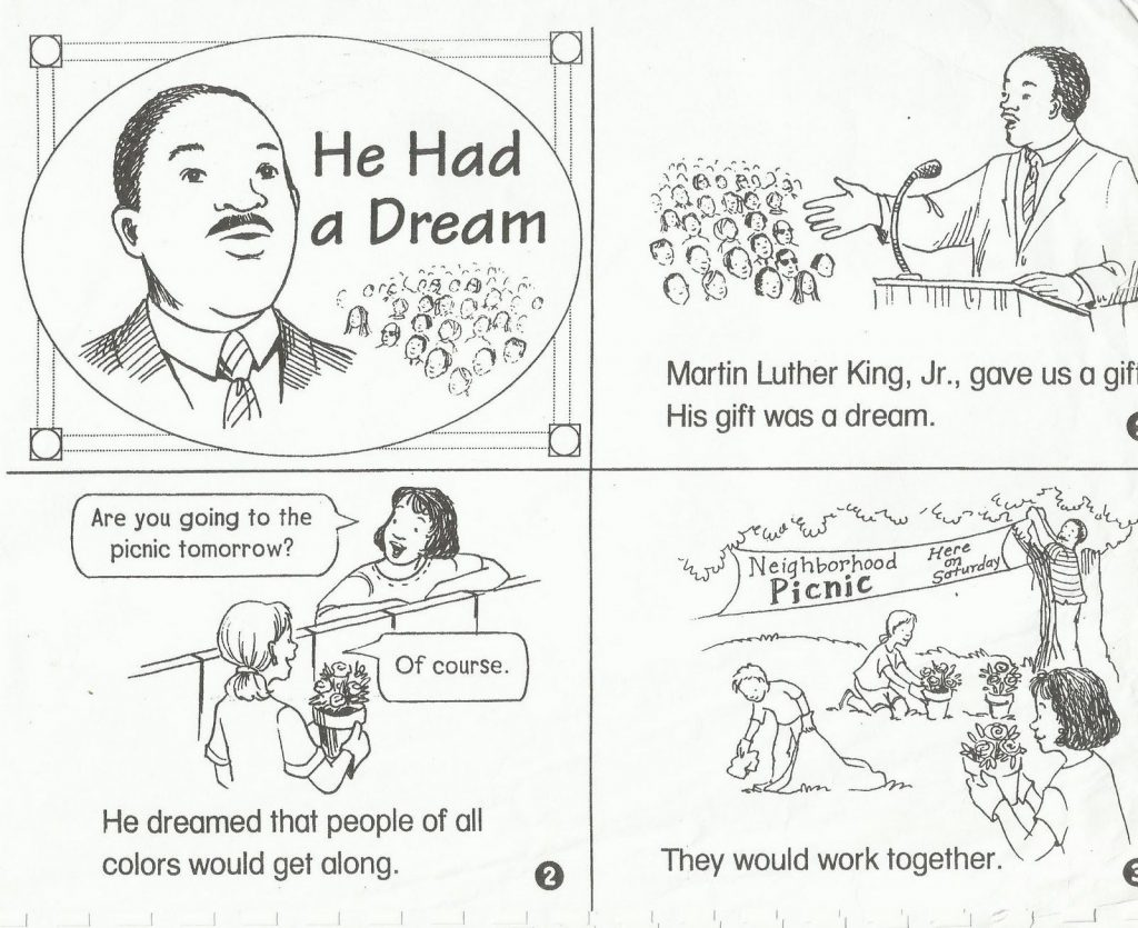 Worksheet Free Martin Luther King Worksheets Fiercebad