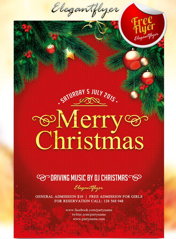 45CHRISTMAS PREMIUM Amp FREE PSD HOLIDAY CARD TEMPLATES FOR DESIGN AND CONGRATULATIONS Free