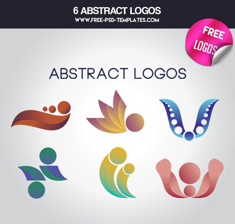 82 Premium Absolutely Free Logos Templates For Business