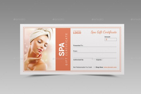 45 Premium   Free PSD Professional Gift Certificates Templates for     Free Download