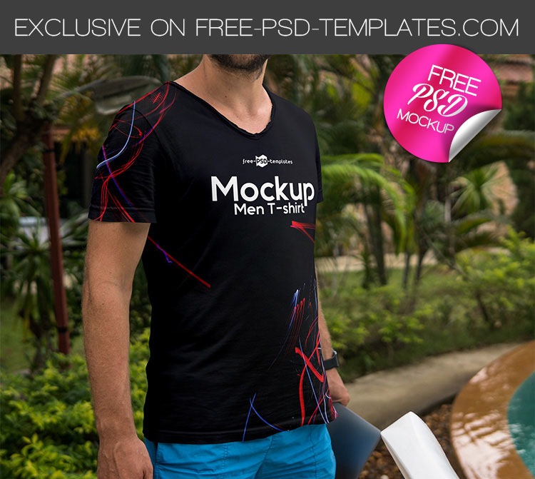62 Free Clothing Accessories Psd Mockup Templates And