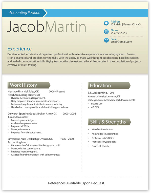 contemporary resume templates modern resume template free smlf