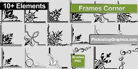 corner-border-designs-png-brushes-450x225