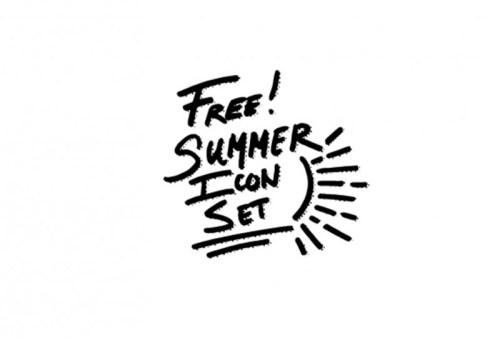 free-summer-icon-set-500x338
