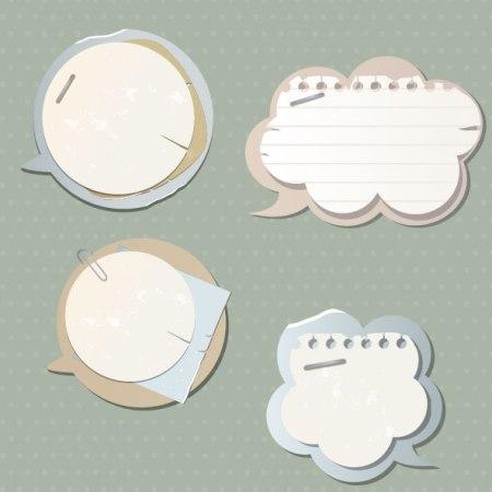 paper-Speech-Bubbles-Label-Stickers-vector02-450x450