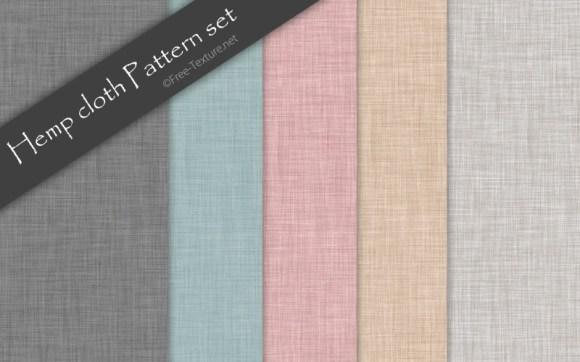Hemp-Cloth-Pattern-set-580x362