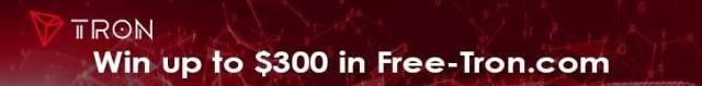 earn free tron cryptocurrency with freetron.com