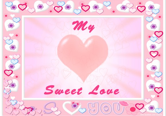 my-sweet-love-valentine-card