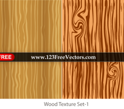 Wood Texture Illustrator