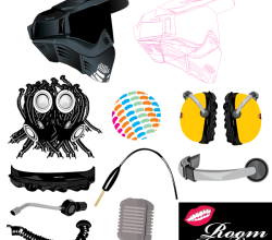 Free Vector Stuff Series 1