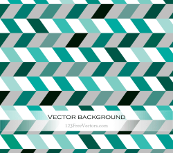 Abstract Chevron Background