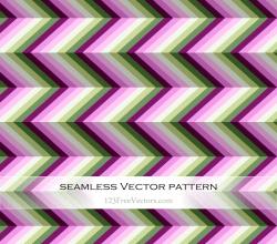 Zigzag Chevron Seamless Pattern Image
