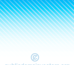 Abstract Blue Stripes Background Graphics