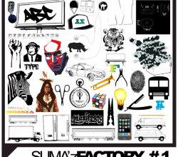 Suma'z Factory Back in Black