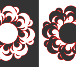 Vector Fleur Design