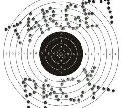 Target Vector Illustrator Pack
