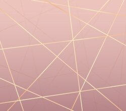 Abstract elegant background with golden lines design Free Vector