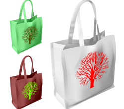 Shopping Bags Free Vector