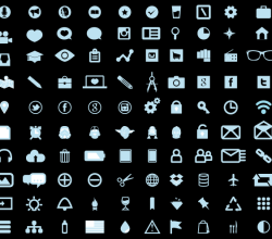Fresh Icons Vector Pack