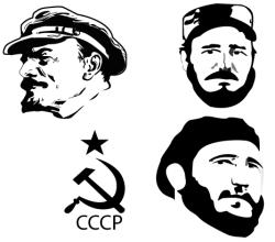 Communism Symbols