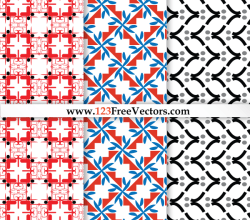 Seamless Pattern Illustrator