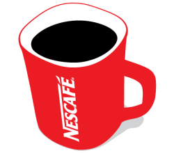 Vector Coffee Mug