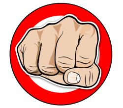 Fist Vectors Free