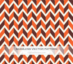 Chevron Seamless Pattern