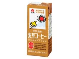 麦芽コーヒー豆乳紀文化431630