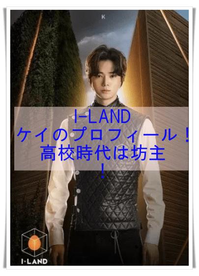 I-LALNDケイ