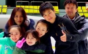 本田望結の家族構成