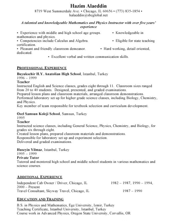 Good Samples Of A Resume Objective Resume Objective Examples Sales
