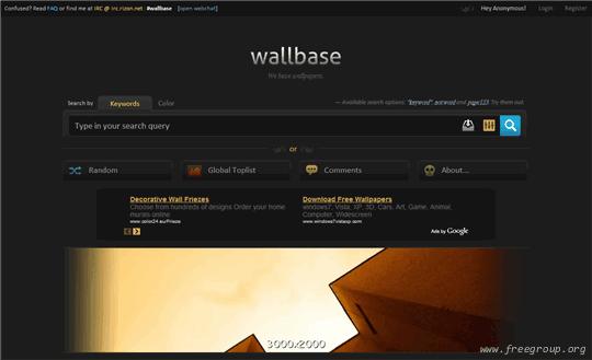 Wallbase.net