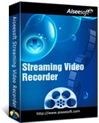 aiseesoft-streaming-video-recorder
